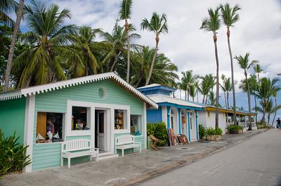 Isolatek Ladies/Punta Cana/Dominican Republic - Feb., 2015