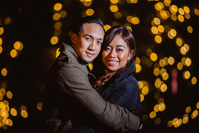 Ronel+Julie Engagement