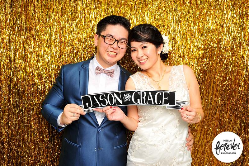 Jason & Grace
