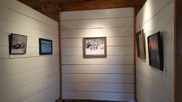 Art Crawl in Terrace 08-20