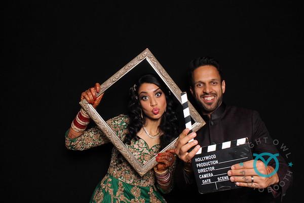 Keerti and Rahul