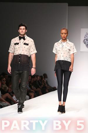 Style Fashion Week LA 2013  M The Movement