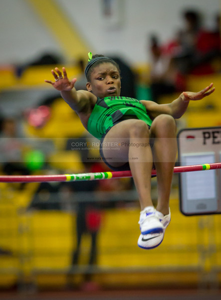DCSAA Indoor Track and Field Championship