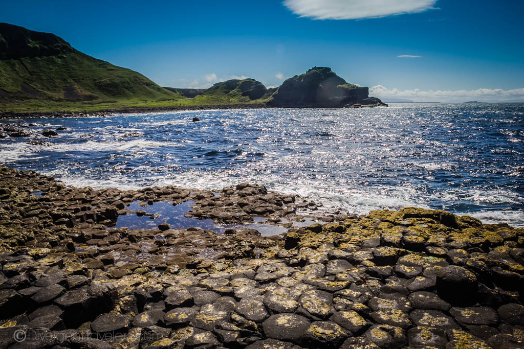 Best Day Trips from Dublin - Giant's Causeway - Lina Stock