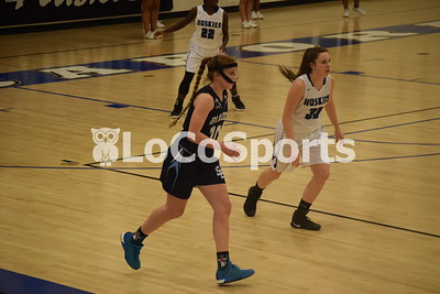 Girls Basketball: Tuscarora 60, Stone Bridge 50 by Owen Gotimer on January 23, 2018