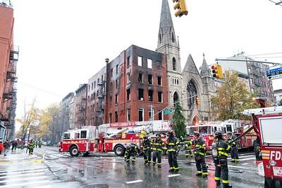 12.05.20 - East Village Fire
