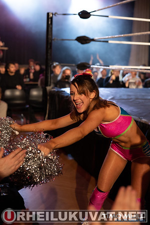 2021.10 Wrestling Show Live