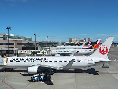 Narita International Airport