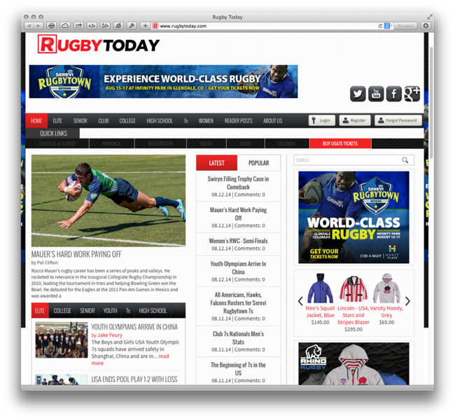 Rugby Today Homepage 2014-08-12.png
