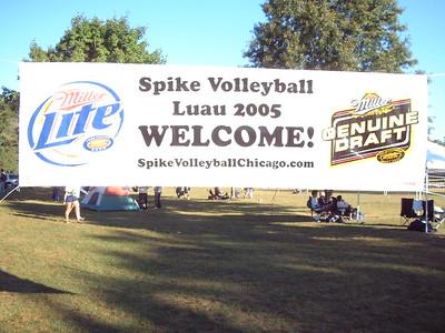 2005-9-17 Spike Volleyball LUAU 2005