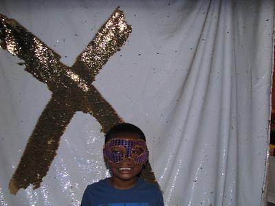 Xariah Grad Party 2018