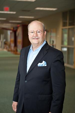 Pastor Mac Brunson Aug 2019