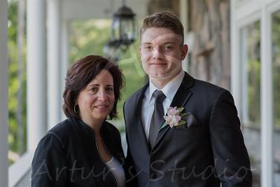 Senior Prom 2017 Philip