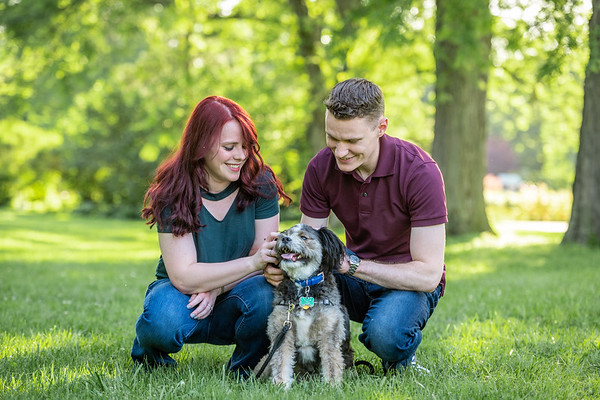 Katie & Chris: Engaged