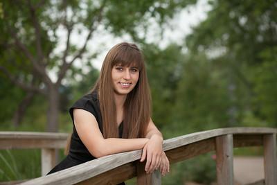 Kaylee Voshell - HS Senior