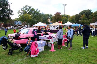 Pink Heals of Bergen County / Ridgefield PBA 10-20-18