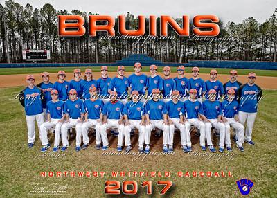 Baseball shoot 11 Feb 2017