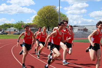Conard 2019 Outdoor Track and Field