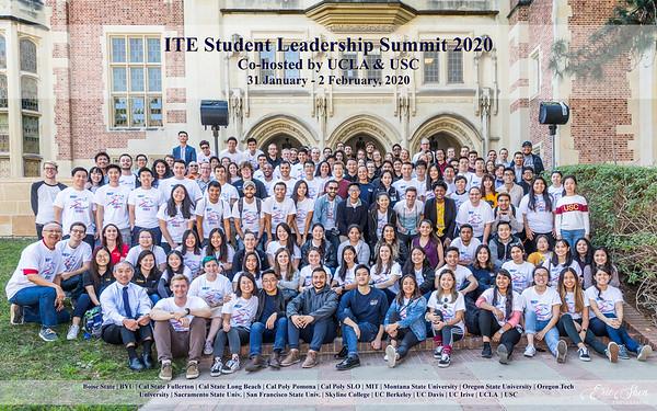 2020 Student Leadership Summit