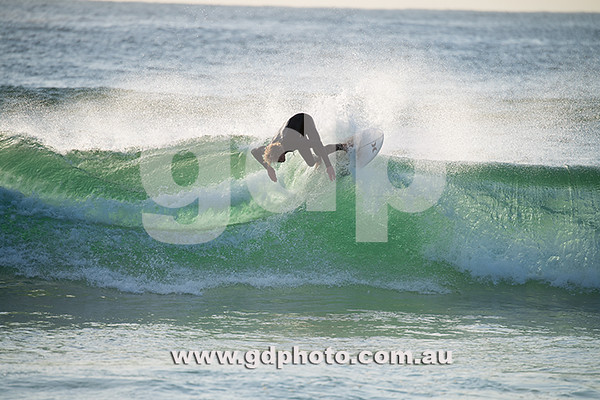 Surfing NSW Rip Curl Gromsearch Day 3