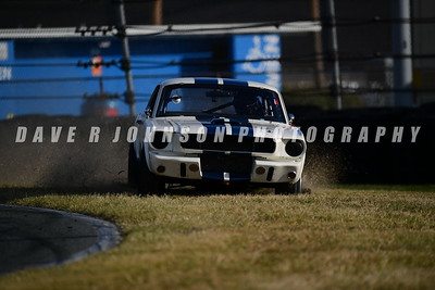 Daytona Historics Groups 5 & 7