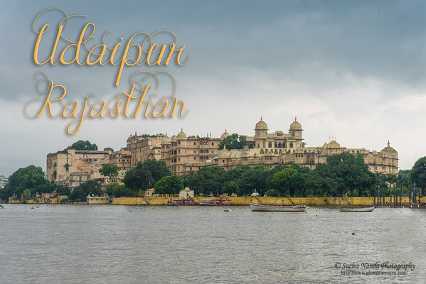Udaipur, Rajasthan, India, Sep 2014