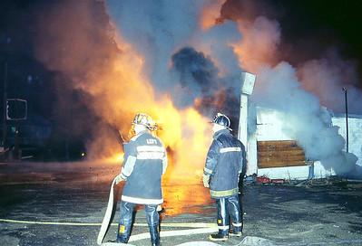 Raynham, Elm St. - 4/1996
