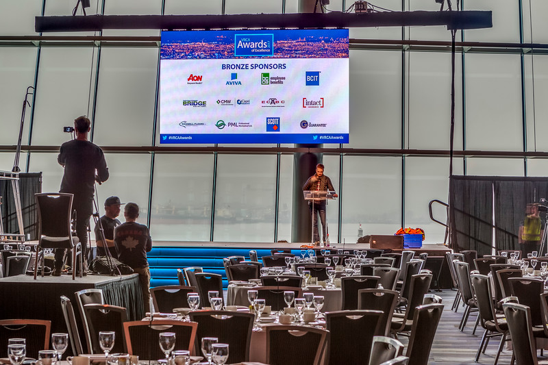 VRCA Awards of Excellence Dinner