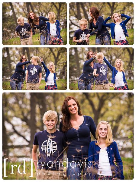 portrait Family Photographers Rockford