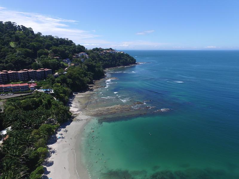 Punta Leona, Costa Rica - Pacific Paradise
