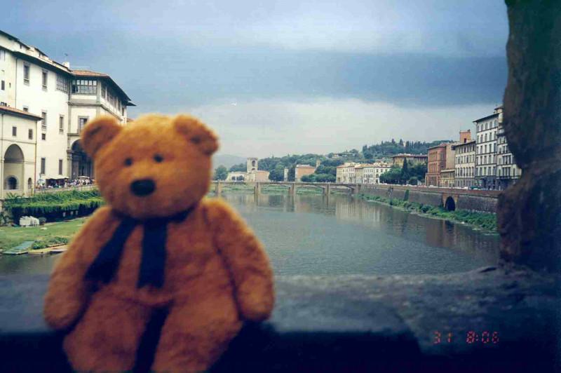 Teddy at Ponte Vecchio.jpg
