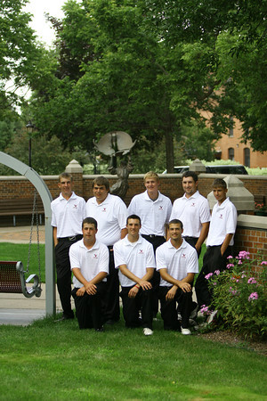 Viterbo Athletics 2009-2010