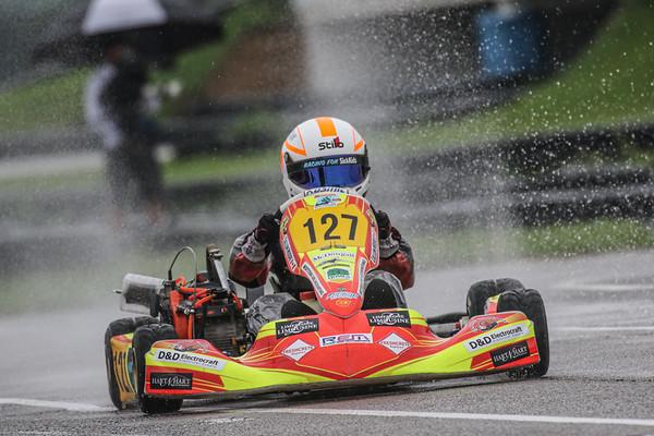 MRFKC Race 1 Hamilton 2021