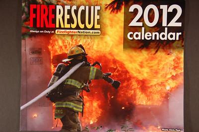 2012 Fire Rescue