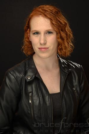Sarah Luckadoo