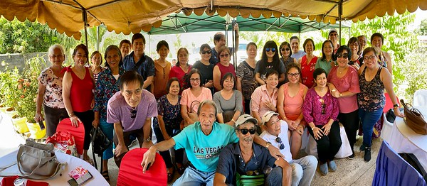 Philippines 2020 Reunion