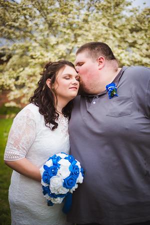 Mr. & Mrs. Henry
