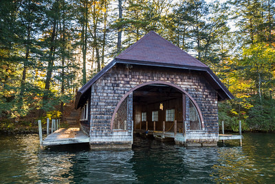 Private Residence - Lake George