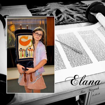 Elana 20x10