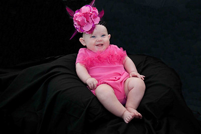 A. Sharpe - 4 month session