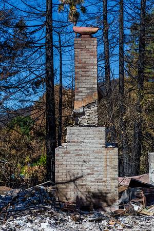 2017 Napa Fire