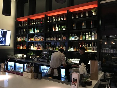 2018 - Sakana Sushi and Lounge