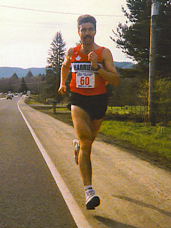Lewis & Clark Relay - 1989 - Ron Cook