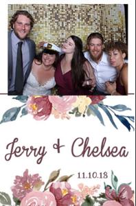 Chelsea & Jerry