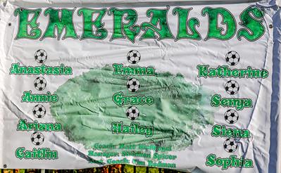 Emeralds Game 2 EDH U10