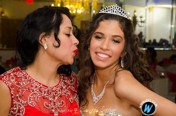 Lexie Sweet Sixteen 11-27-15