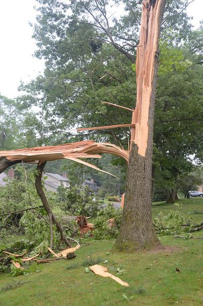 June 1, 2011 Tornado  - Aftermath