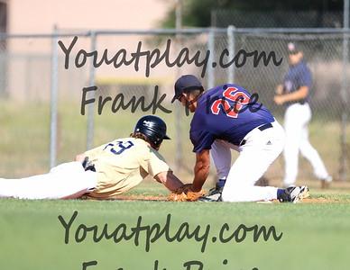 Semi Pro Baseball