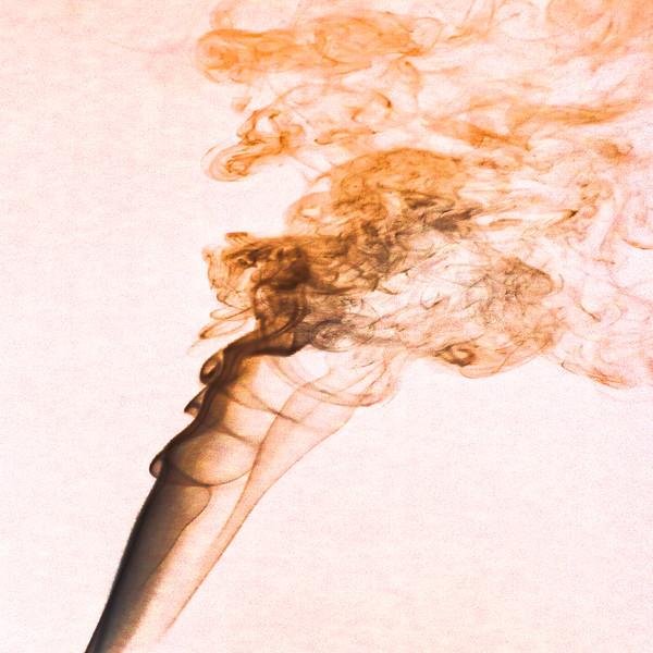 Smoke Trails 4~8408-1nis.