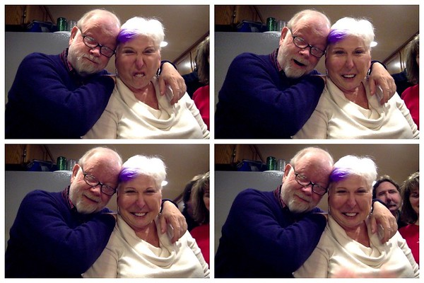 2015: Photo Booth Nancy's House
